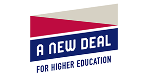 New Deal logo